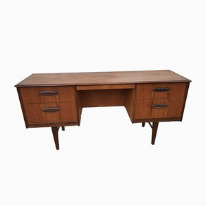Mid-Century Desk from Homeworthy, 1960s