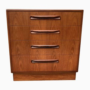 Vintage Model D333 Chest of Drawers from G Plan