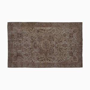Türkischer Vintage Teppich aus Wolle, 1970er