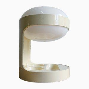 Lampe de Bureau Modèle KD29 par Joe Colombo pour Kartell, 1960s