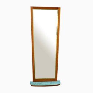 Großer Vintage Spiegel