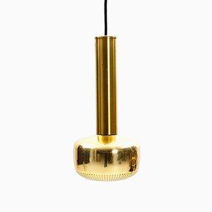 Deckenlampe von Vilhelm Lauritzen für Louis Poulsen, 1970er
