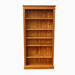 Pine Bookshelf, 1960s