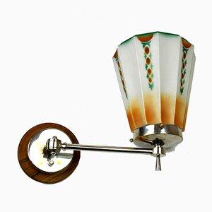 Lámpara de pared, años 20