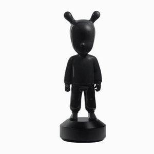 Große The Black Guest Figurine von Jaime Hayon