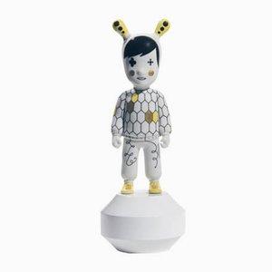 Petite Figurine The Guest par Jaime Hayon