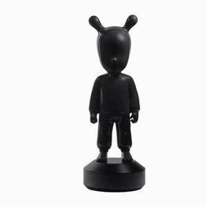 The Black Guest Skulptur von Jaime Hayon