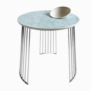 Table Crystal Moment avec Bol de Lladr