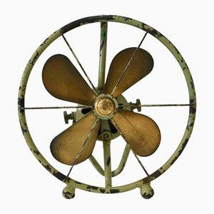 Ventilatore vintage, anni '50