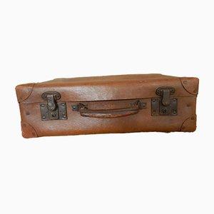 Amerikanischer Koffer aus Karton, 1950er