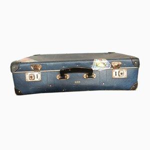 English Suitcase, 1970s