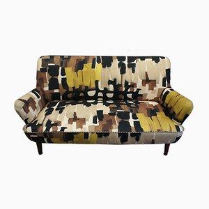 Mid-Century Sofa, 1950er