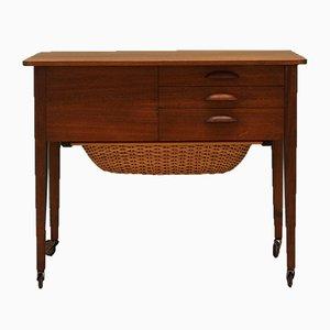 Table de Couture Vintage Scandinave