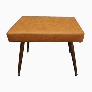 Mid-Century Folding Chair from Tacke