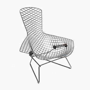 Mid-Century Bird Stuhl von Harry Bertoia für Knoll
