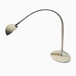 Lámpara de pie Flex Vertebra Mid-Century de Elio Martinelli para Martinelli Luce