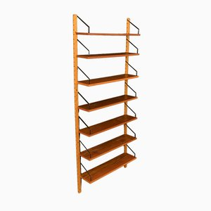 Mid-Century Shelf by Poul Cadovius for Cado, 1960s