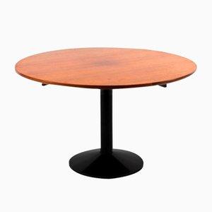 Tavolino da caffè modello TL30 di Franco Albini per Poggi, anni '50