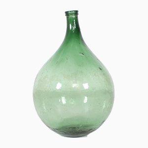 Grüne Vase, 1940er