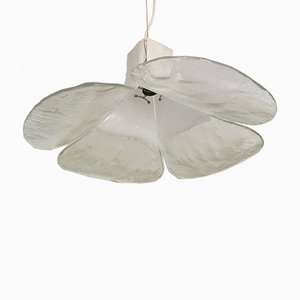 Ceiling Lamp by Nason for Mazzega, 1960s