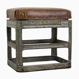 Vintage Stool by HRDLA Design