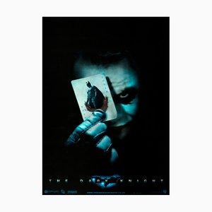 Affiche The Dark Knight, 2008