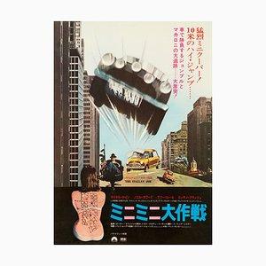 Poster The Italian Job, 1969