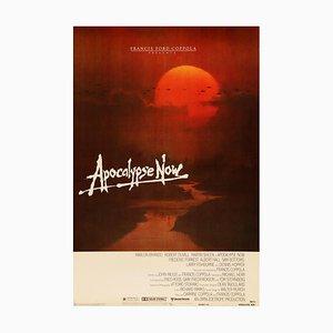 Póster de la película Apocalypse Now de Bob Peak, 1979