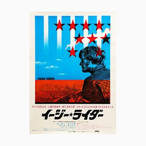 Poster Easy Rider, 1969