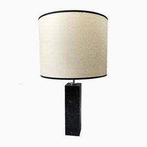 Tischlampe von Florence Knoll Bassett für Knoll, 1950er