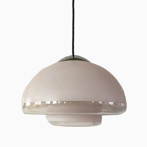 Lampe à Suspension Vintage par Verner Panton pour Louis Poulsen