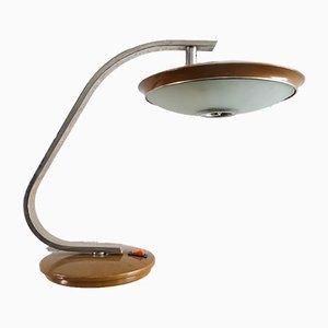 Lampe de Bureau Modèle 520 par Luis Pérez de la Oliva pour Fase, 1970s