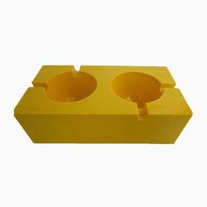 Aschenbecher von Giorgio Soavi für Olivetti Synthesis, 1960er
