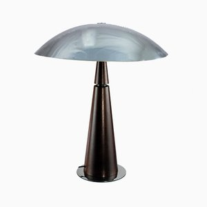 Lampe de Bureau d'Aluminor, années 80