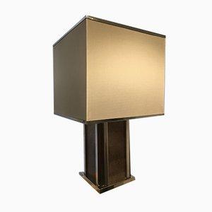 Lámpara de mesa de Romeo Rega, años 70
