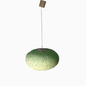 Mid-Century UFO Ceiling Lamp