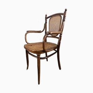 Antique Armchair from Gebrüder Thonet Vienna GmbH