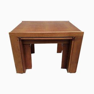 Tavolino da caffè nr. 777 di Tobia & Afra Scarpa per Cassina, anni '60