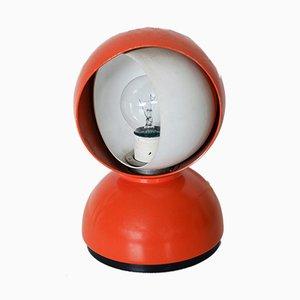 Lampe de Bureau Éclipse Vintage par Vico Magistretti pour Artemide, années 70