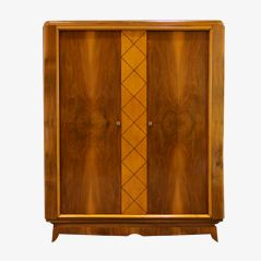 Art Deco French Cabinet
