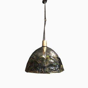 Mid-Century Ceiling Lamp from Barovier & Toso