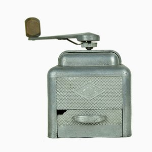 French Coffee Grinder from Moulux, 1950s