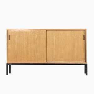 Model DHS Dresser by Herbert Hirche for Holzäpfel, 1950s