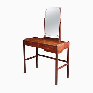 Rosewood Dressing Table by Arne Vodder for N.C Møbler, 1960s