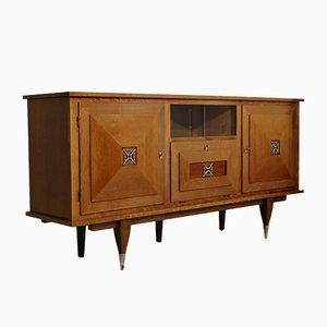 Large Sideboard by NF Meuble, 1960s