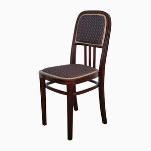 Chaises de Salle à Manger d'Époque Art Nouveau de Thonet, années 10, Set de 2