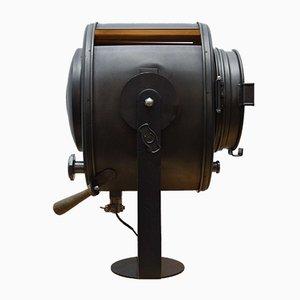 Lampe de Bureau de A.E. Cremer, années 50