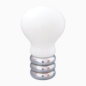 Große Mid-Century Bulb Stehlampe von Ingo Maurer für Design M
