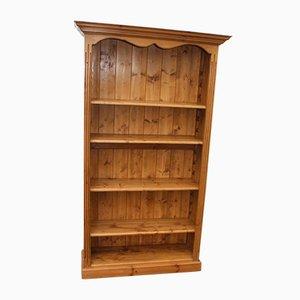 Pine Bookcase, 1960s