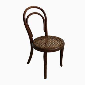Chaise d'Enfant 19e Siècle de Thonet